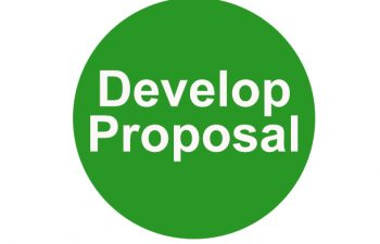 develop proposal