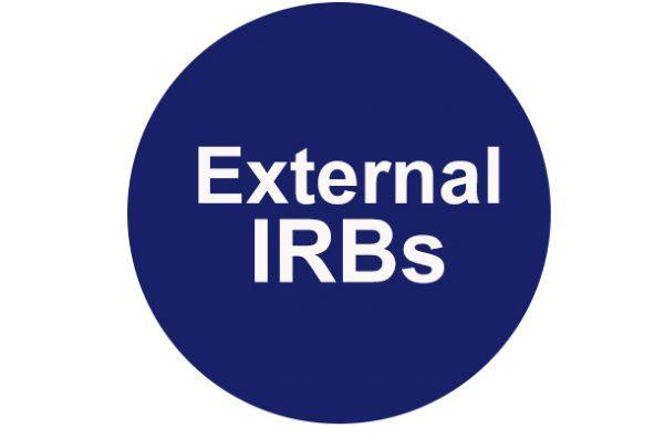 external irb