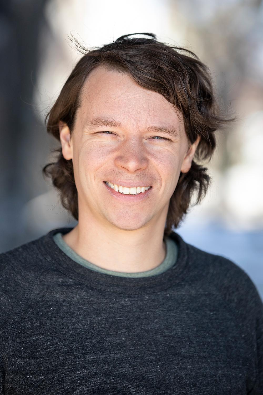 Benjamin Antieau. Photo: Joshua Clark
