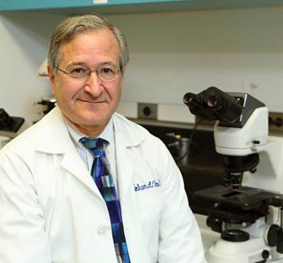 Dr. Richard Novak