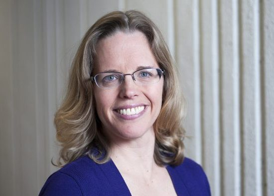 Brooke Shipley, UIC professor and head of mathematics, statistics and computer science and co-principal investigator of the grant.