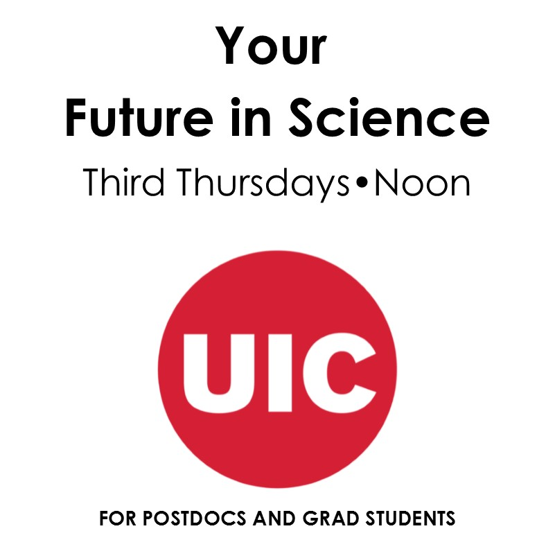 Your Future in Science